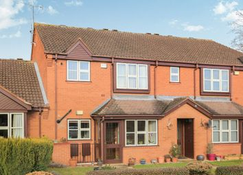 Thumbnail 2 bed flat for sale in Skylark Way, Kidderminster
