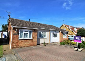 3 bed semi-detached bungalow for sale in Greyhound Lane, Orsett Heath RM16