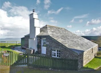 Thumbnail 3 bed detached house to rent in St Gennys, Bude, Cornwall