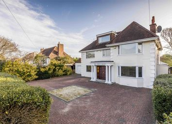 Thumbnail 5 bedroom detached house for sale in Littledown Drive, Bournemouth, Dorset