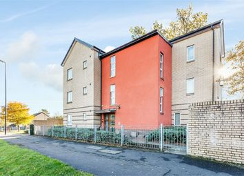 Thumbnail 1 bed flat for sale in Birkdale Place, Dundee