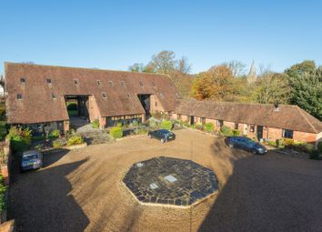 Thumbnail 5 bed property for sale in Westwell Court, Westwell, Ashford