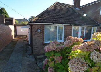 Thumbnail 2 bed bungalow to rent in Canberra Gardens, Luton