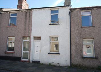 Thumbnail 2 bed terraced house to rent in Maple Street, Barrow In Furness