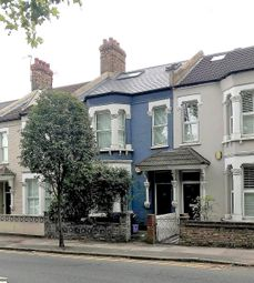 Thumbnail 4 bed terraced house to rent in Gap Road, London