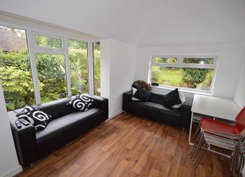 Thumbnail 6 bedroom property to rent in Bournbrook Road, Birmingham, West Midlands.
