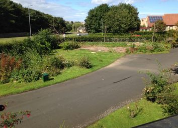 Thumbnail Land for sale in Gunsgreen Gardens, Eyemouth, Berwickshire, Scottish Borders
