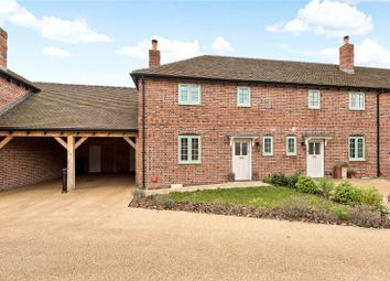 Thumbnail 3 bed end terrace house for sale in Twin Oaks, Botley, Southampton, Hampshire