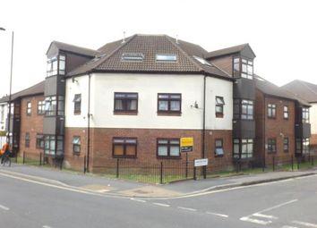 Thumbnail 1 bedroom flat for sale in 19-21 Bullar Road, Southampton, Hampshire