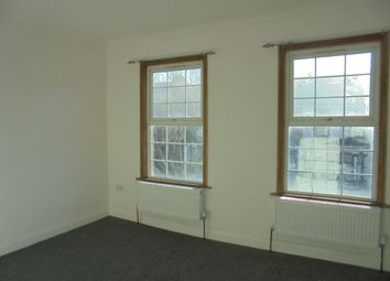 Thumbnail 4 bedroom duplex to rent in Lesley Road, London