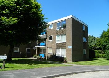 Thumbnail 2 bed flat to rent in Garden Place, Hawthorn Close, Horsham