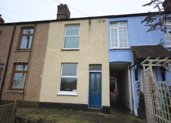 Thumbnail 2 bed terraced house for sale in Basted Village, Nr Borough Green, Sevenoaks