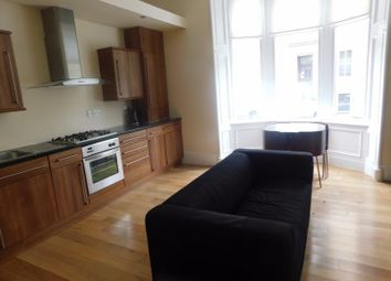 Thumbnail 1 bed flat to rent in Westend Park Street, West End, Glasgow