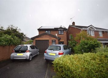 Thumbnail 3 bed detached house for sale in Gregorys Way, Belper
