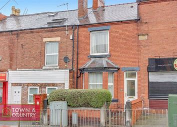 Thumbnail 3 bed terraced house for sale in Church Street, Connahs Quay, Deeside, Flintshire