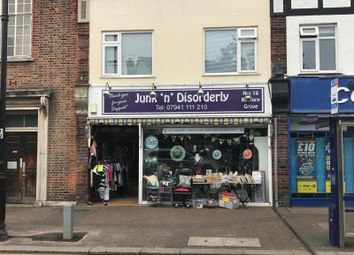 Thumbnail Retail premises to let in Shop, 16, Rectory Grove, Leigh-On-Sea