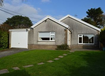 Thumbnail 3 bed detached house to rent in Pennard Road, Pennard, Swansea