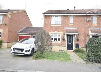 Thumbnail 3 bed terraced house to rent in Mopsies Road, Basildon