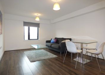 Thumbnail 1 bed flat to rent in Fabrick Square, 1 Lombard Road, Digbeth, Birmingham