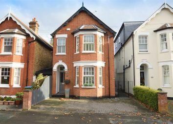 Kings Road, Walton-On-Thames, Surrey KT12. 4 bed detached house for sale