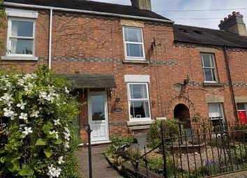 Thumbnail 3 bed town house for sale in The Channel, Ashbourne Derbyshire