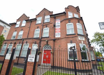 Thumbnail 1 bed property to rent in Upper Brook Street, Manchester
