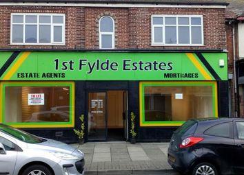 Thumbnail Retail premises to let in Poulton Street, Fleetwood