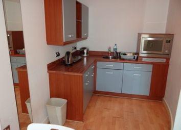 Thumbnail 1 bed flat to rent in Pioneer Development, Ryland Street, Birmingham