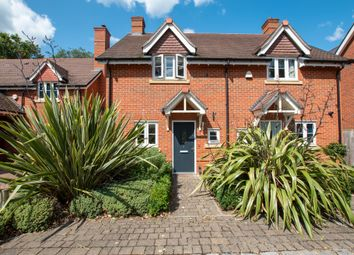 Thumbnail 2 bedroom semi-detached house for sale in Gardeners Copse, Sonning Common, Reading