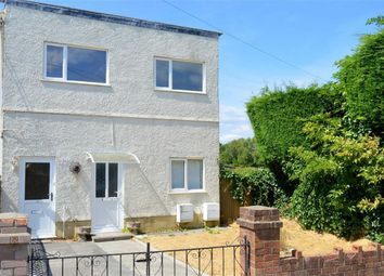 Thumbnail 2 bed flat for sale in Station Road, Gowerton, Swansea