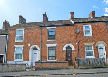 2 bed terraced house for sale in Victoria Street, New Bilton, Rugby, Warwickshire CV21