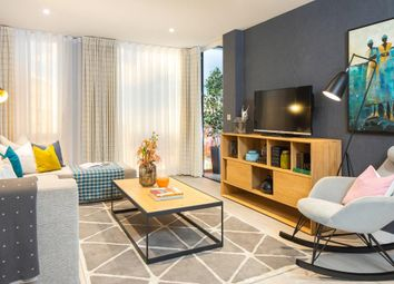 "Thumbnail 2 bedroom flat for sale in ""Rokeby Apartments"" at Headstone Drive, Harrow"