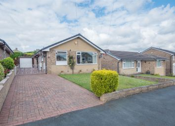Thumbnail 2 bed semi-detached house for sale in Croftlands, Bradford