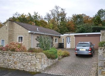 Thumbnail 3 bed detached bungalow for sale in Moonfield, Hexham