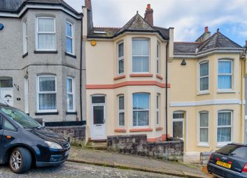 4 bed property for sale in Ryder Road, Stoke, Plymouth PL2