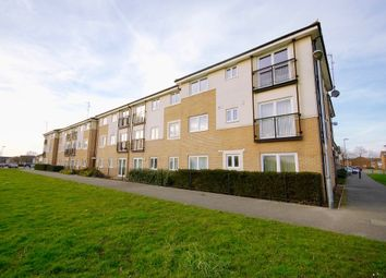 Thumbnail 2 bed flat for sale in Murchison Close, Chelmsford