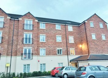 Thumbnail 2 bed flat to rent in College Court, Dringhouses, York