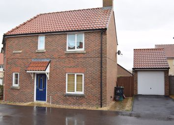 Thumbnail 3 bed semi-detached house to rent in School Drive, Crossways, Dorchester