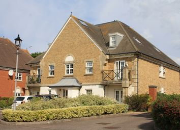 Thumbnail 2 bedroom flat for sale in Jasmine Way, Bexhill On Sea