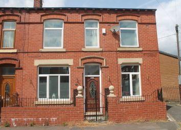 Thumbnail Room to rent in Loring Street, Newton Heath