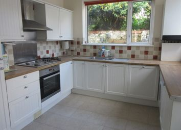 Thumbnail 3 bed property to rent in Hawthorne Avenue, Uplands, Swansea