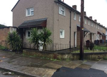 Thumbnail 2 bed end terrace house to rent in Cleadon Road, Southdene