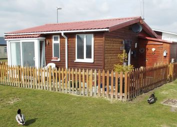 Thumbnail 2 bed mobile/park home for sale in 99 Fourth Avenue, South Shore Holiday Village, Bridlington