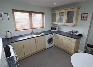 Thumbnail 2 bed flat for sale in Moorlands, Preston