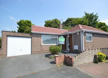 Thumbnail 2 bed bungalow for sale in New Grove, Infirmary Road, Workington