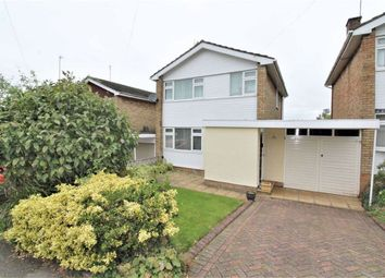Thumbnail 3 bed link-detached house for sale in Greenacres, Northway, Sedgley