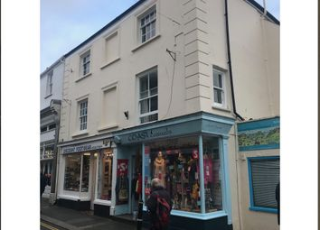 Thumbnail 6 bedroom flat to rent in Arwenack Street, Falmouth