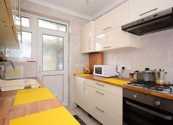 Thumbnail 2 bedroom maisonette for sale in Kingsley Gardens, London