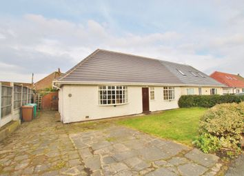2 bed semi-detached bungalow for sale in Selston Drive, Wollaton NG8