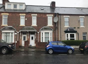 Thumbnail 5 bed terraced house for sale in Beaufront Terrace, South Shields